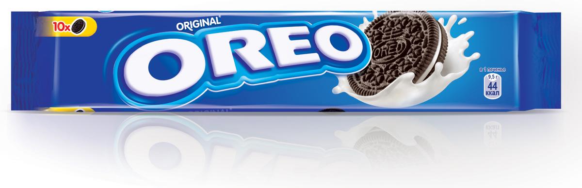 Oreo печенье, 95 г 4008560
