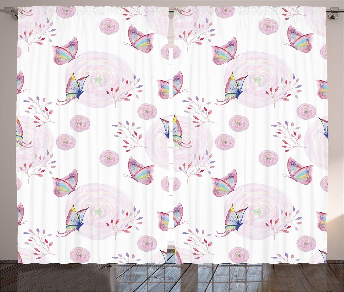 Комплект фотоштор Magic Lady, на ленте, высота 265 см. шсг_15910шсг_15910Компания Сэмболь изготавливает шторы из высококачественного сатена (полиэстер 100%). При изготовлении используются специальные гипоаллергенные чернила для прямой печати по ткани, безопасные для человека и животных. Экологичность продукции Magic lady и безопасность для окружающей среды подтверждены сертификатом Oeko-Tex Standard 100. Крепление: крючки для крепления на шторной ленте (50 шт). Возможно крепление на трубу. Внимание! При нанесении сублимационной печати на ткань технологическим методом при температуре 240°С, возможно отклонение полученных размеров (указанных на этикетке и сайте) от стандартных на + - 3-5 см. Производитель старается максимально точно передать цвета изделия на фотографиях, однако искажения неизбежны и фактический цвет изделия может отличаться от воспринимаемого по фото. Обратите внимание! Шторы изготовлены из полиэстра сатенового переплетения, а не из сатина (хлопок). Размер одного полотна шторы: 145х265 см. В комплекте 2...
