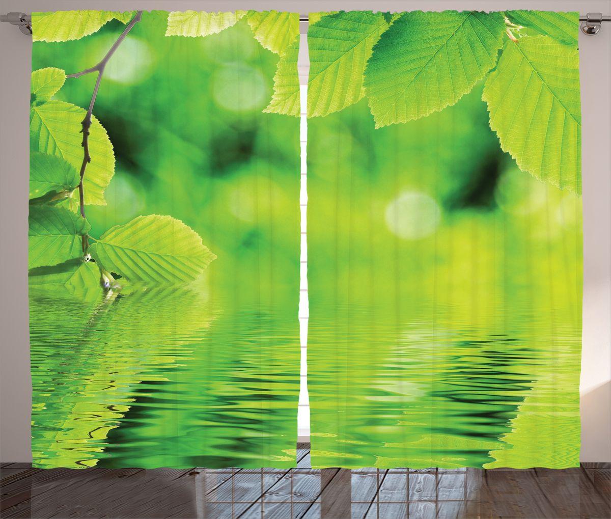 Комплект фотоштор Magic Lady, на ленте, высота 265 см. шсг_16581шсг_16581Компания Сэмболь изготавливает шторы из высококачественного сатена (полиэстер 100%). При изготовлении используются специальные гипоаллергенные чернила для прямой печати по ткани, безопасные для человека и животных. Экологичность продукции Magic lady и безопасность для окружающей среды подтверждены сертификатом Oeko-Tex Standard 100. Крепление: крючки для крепления на шторной ленте (50 шт). Возможно крепление на трубу. Внимание! При нанесении сублимационной печати на ткань технологическим методом при температуре 240°С, возможно отклонение полученных размеров (указанных на этикетке и сайте) от стандартных на + - 3-5 см. Производитель старается максимально точно передать цвета изделия на фотографиях, однако искажения неизбежны и фактический цвет изделия может отличаться от воспринимаемого по фото. Обратите внимание! Шторы изготовлены из полиэстра сатенового переплетения, а не из сатина (хлопок). Размер одного полотна шторы: 145х265 см. В комплекте 2...