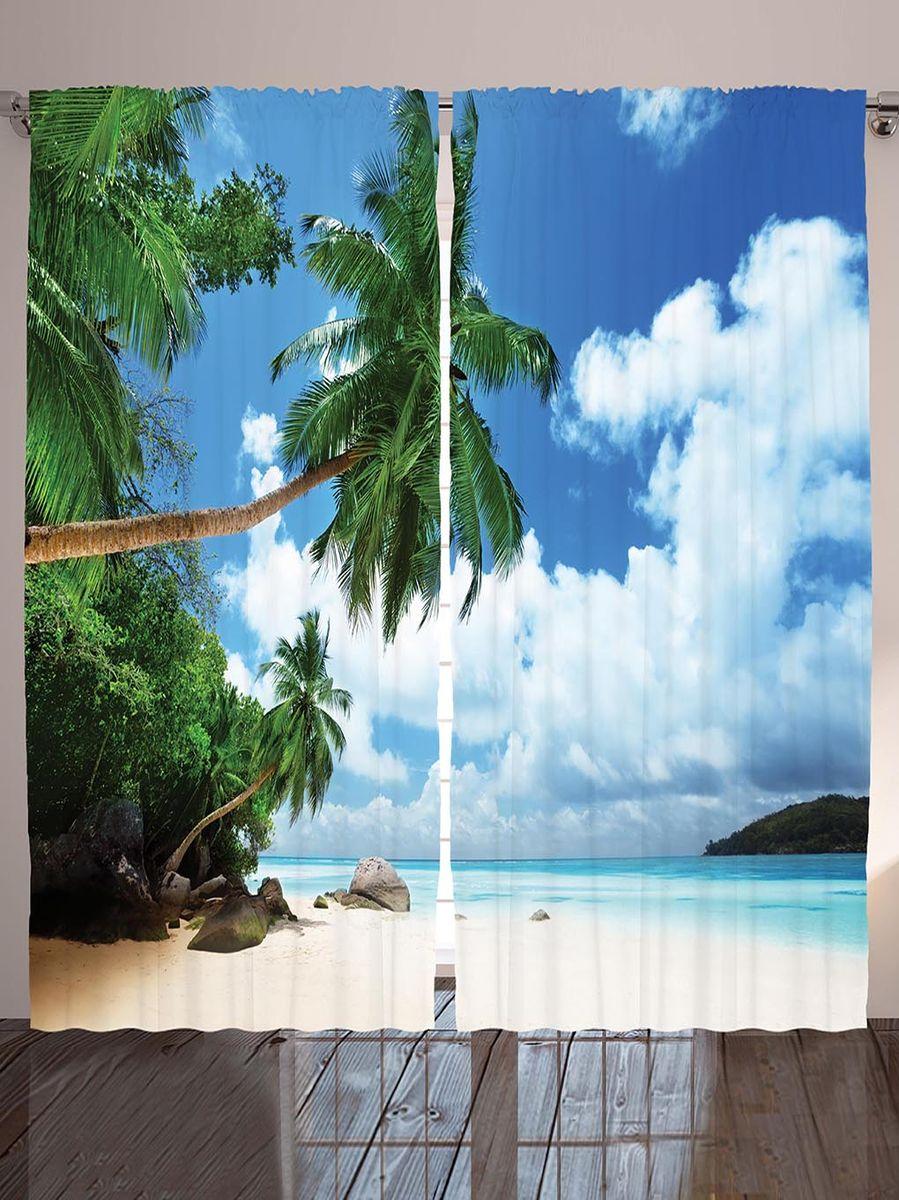 Комплект фотоштор Magic Lady Обитаемый остров, на ленте, высота 265 см. шсг_8971шсг_8971Компания Сэмболь изготавливает шторы из высококачественного сатена (полиэстер 100%). При изготовлении используются специальные гипоаллергенные чернила для прямой печати по ткани, безопасные для человека и животных. Экологичность продукции Magic lady и безопасность для окружающей среды подтверждены сертификатом Oeko-Tex Standard 100. Крепление: крючки для крепления на шторной ленте (50 шт). Возможно крепление на трубу. Внимание! При нанесении сублимационной печати на ткань технологическим методом при температуре 240°С, возможно отклонение полученных размеров (указанных на этикетке и сайте) от стандартных на + - 3-5 см. Производитель старается максимально точно передать цвета изделия на фотографиях, однако искажения неизбежны и фактический цвет изделия может отличаться от воспринимаемого по фото. Обратите внимание! Шторы изготовлены из полиэстра сатенового переплетения, а не из сатина (хлопок). Размер одного полотна шторы: 145х265 см. В комплекте 2...
