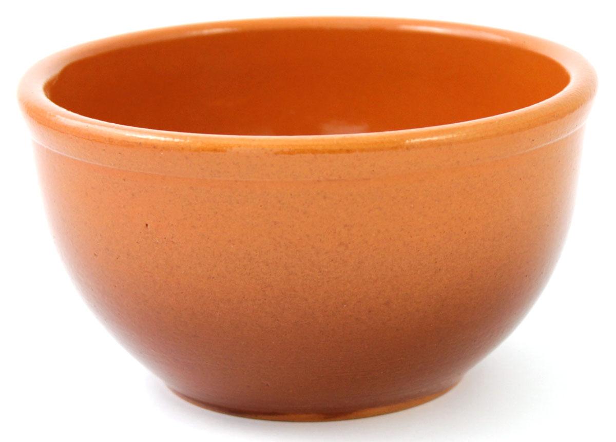 Салатник Ломоносовская керамика, 0,5 л. Диаметр: 14 см. 1С3-11С3-1
