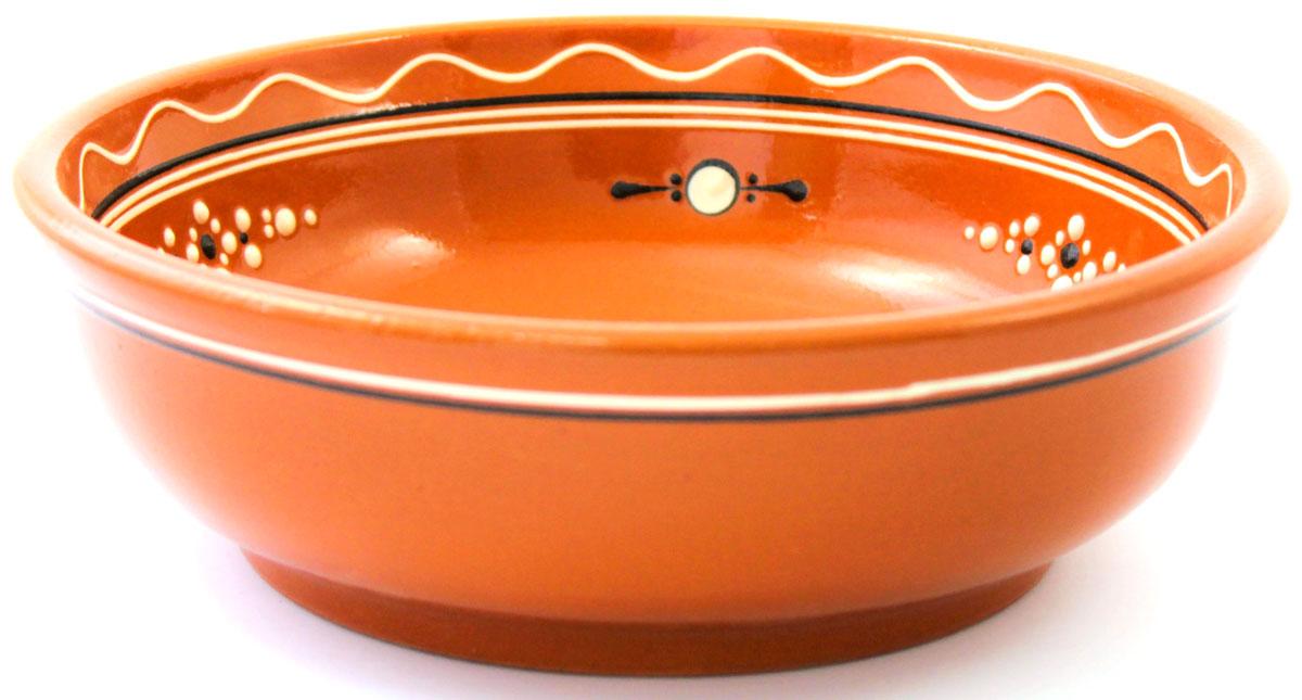Миска Ломоносовская керамика, 1 лЛ0731