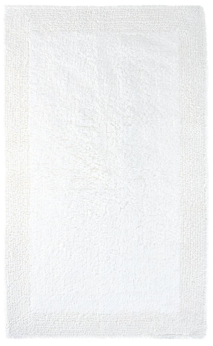 Коврик для ванной Togas, двусторонний, 50 х 80 см391602Двусторонний коврик для ванной Togas, сделанный из натурального 100% хлопка, покорит мягкостью. В силу своей природной чистоты, он обладает богатым блеском. Элегантный дизайн, исключительная мягкость и прочность хлопковых нитей, использованных для изготовления этого изделия делают его неподражаемым. Коврик для ванной прост в уходе,обладает высокой степенью впитываемости, не образует катышков даже после многократных стирок, что подтверждается его внешней эластичностью и гладкостью.