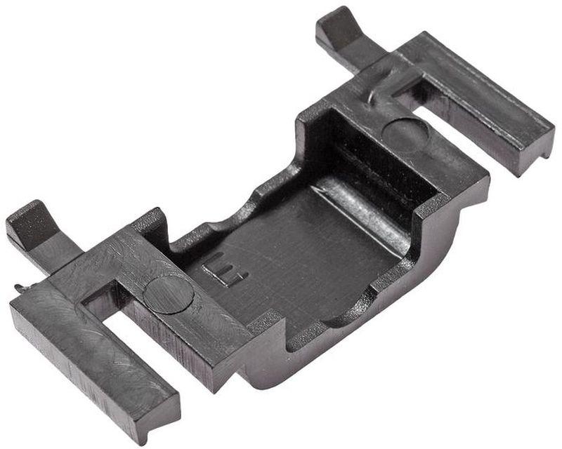 Держатель для ключей JTC, пластиковый, 5 х 2,5 х 1 смJTC-JW0687Держатель для ключей JTC изготовлен из пластика. Держатель подходит для ключей 12-14 мм. Размеры держателя: 5 х 2,5 х 1 см.