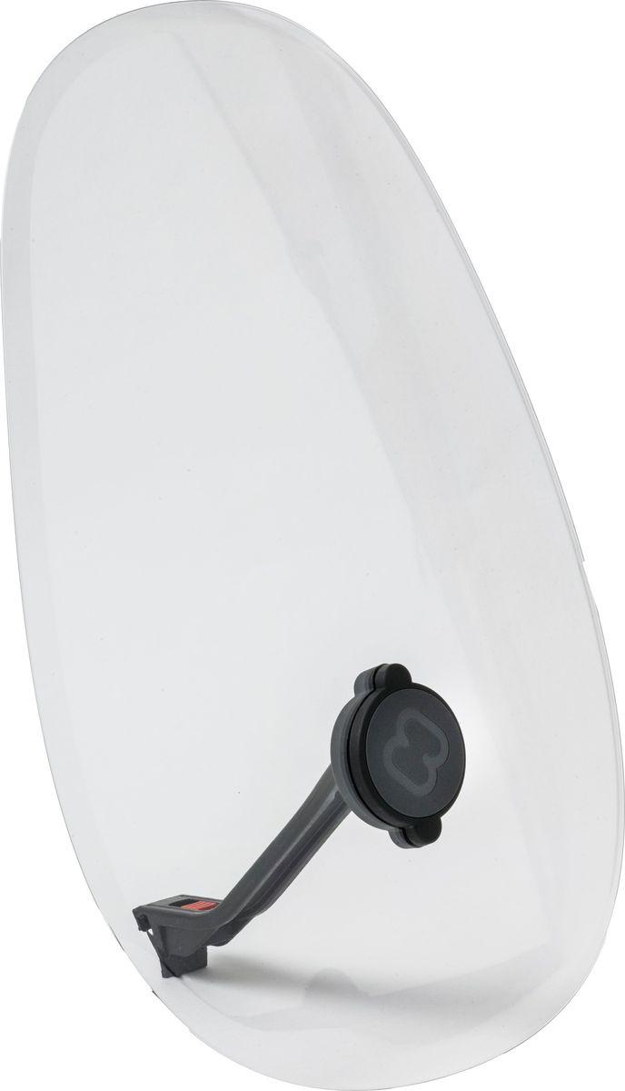 Защитный экран для детского велокресла Hamax Windscreen Observer, цвет: серый590020Защитный экран для переднего велокресла. Устанавливается непосредственно в кресло. Его наличие исключает негативное воздействие ветра и вероятность попадания насекомых в малыша. Подходит для установки на кресла HAMAX CARESS OBSERVER.
