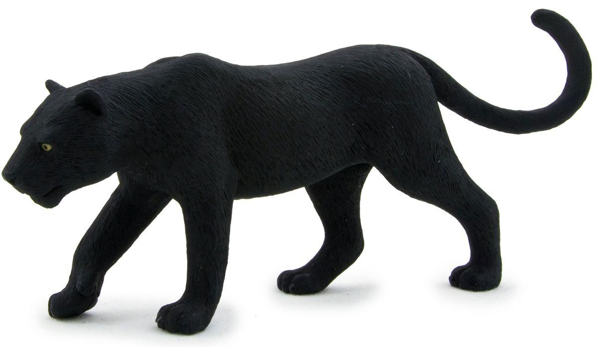 Mojo Фигурка Черная пантера schleich фигурка черная пантера