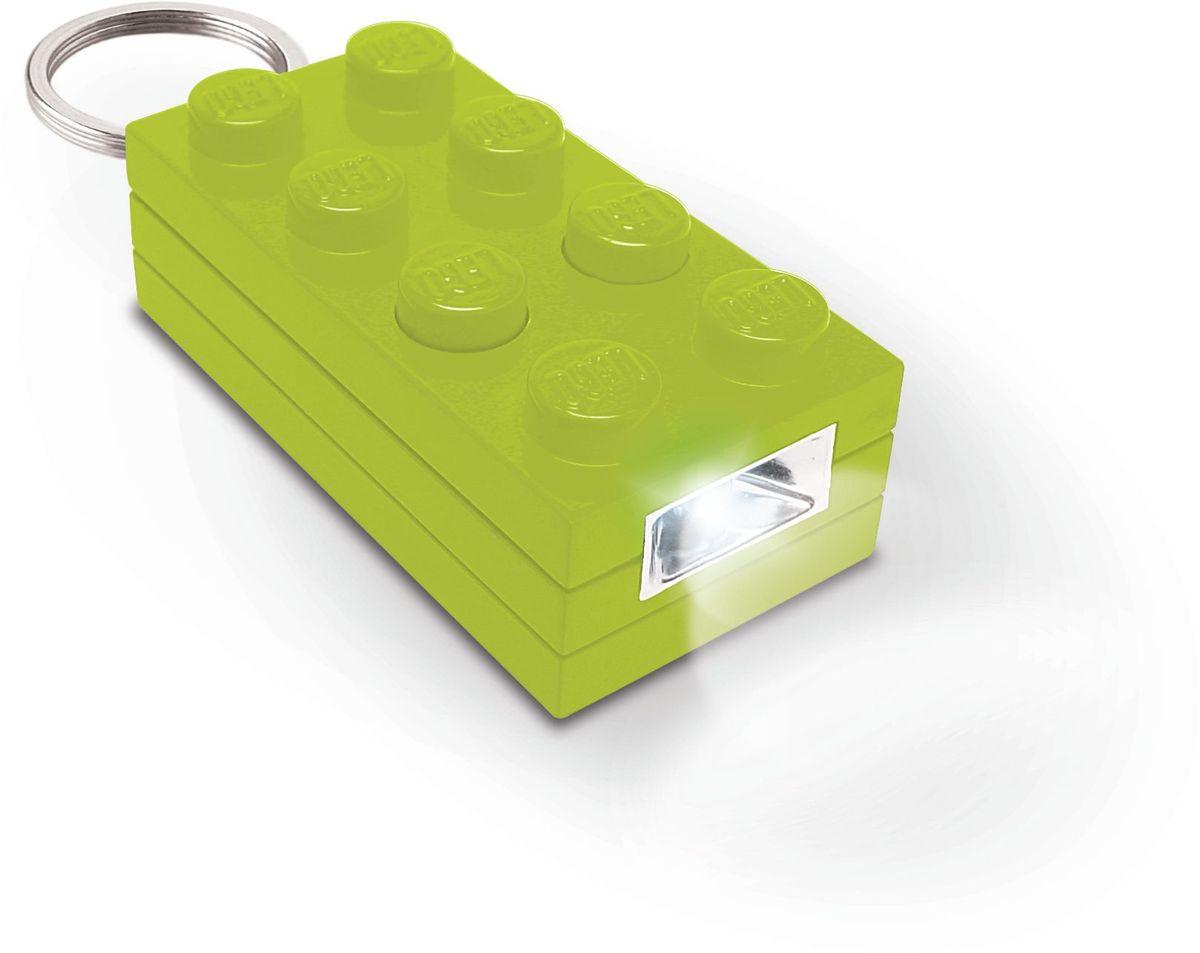 LEGO Friends Брелок-фонарик цвет лайм LGL-KE5F-L