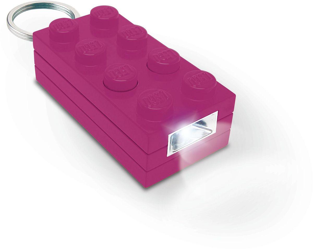 LEGO Friends Брелок-фонарик цвет лиловый LGL-KE5F-Ll