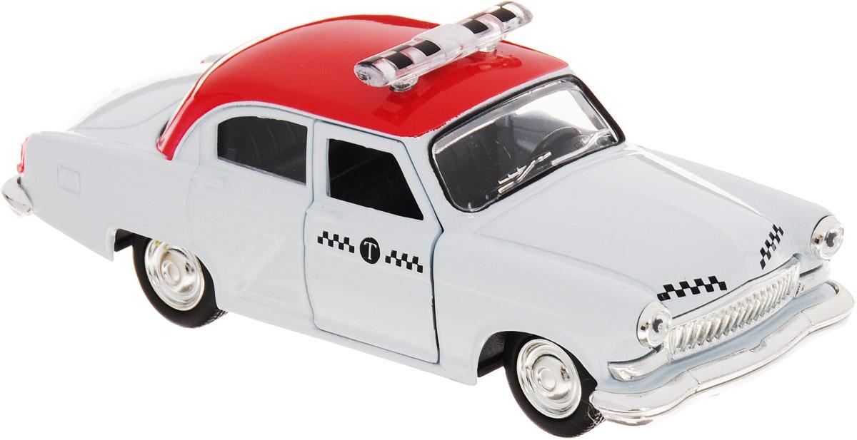Play Smart Машинка инерционная Такси сцепление smart a4512500062