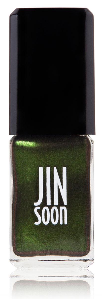 JINsoon Лак для ногтей №125 Epidote 11 млJS125Лак для ногтей JINsoon Epidote – темно-зеленый оттенок высокой плотности. Безопасная, здоровая формула big 5 free (не содержит формальдегид, толуэн, дибутилфталат, камфору и формальдегидные смолы), предотвращает повреждение ногтей и уменьшает воздействие потенциально вредных токсинов.