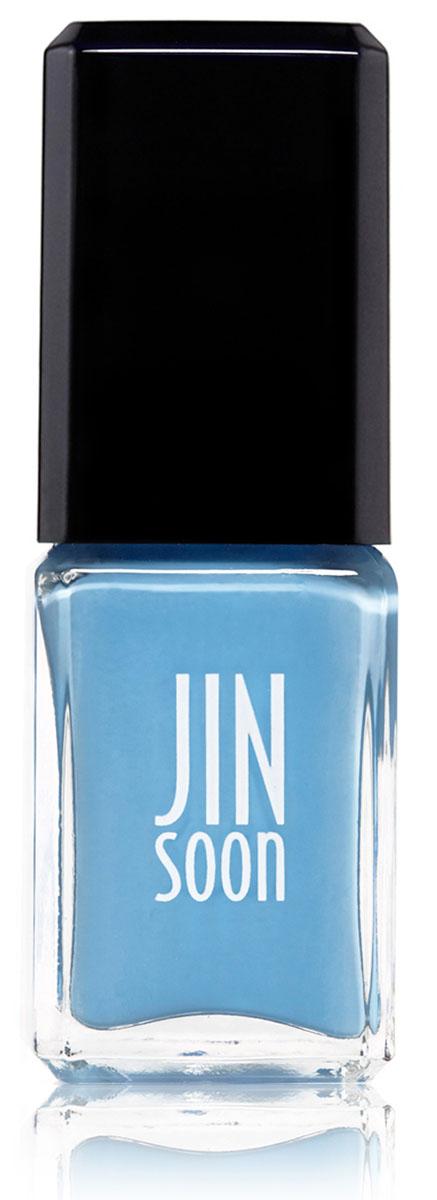 JINsoon Лак для ногтей №149 Aero 11 млJS149Лак для ногтей JINsoon Aero – голубой оттенок высокой плотности. Безопасная, здоровая формула big 5 free (не содержит формальдегид, толуэн, дибутилфталат, камфору и формальдегидные смолы), предотвращает повреждение ногтей и уменьшает воздействие потенциально вредных токсинов.