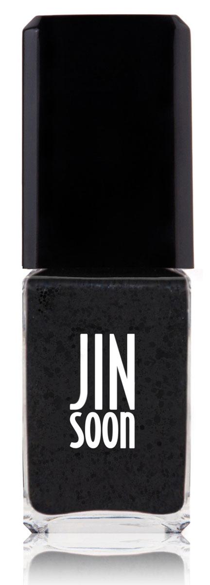 JINsoon Лак для ногтей №T104 Polka Black 11 млJST104Лак для ногтей JINsoon Polka Black – прозрачный лак с черными вкраплениями разной формы. Безопасная, здоровая формула big 5 free (не содержит формальдегид, толуэн, дибутилфталат, камфору и формальдегидные смолы), предотвращает повреждение ногтей и уменьшает воздействие потенциально вредных токсинов.