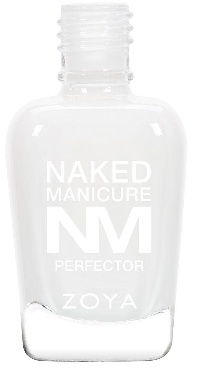 Zoya Лак-корректор для ногтей 15 мл5010777142037Корректор является частью Naked Manicure system и обеспечивает ногтям здоровое свечение, которое также можно сочетать с другими оттенками.