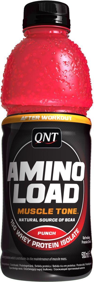 QNT Амино ЛоадQNT0890готовые к употреблению коктейли с соломинкой просто кладутся в сумку и пьются, как только легкий голод даст о себе знать. Таким образом, больше не нужно смешивать порошок на работе или в машине. Каждая упаковка Tetrapak содержит не менее 20 г белков. Вкусные и приятные, благодаря содержанию молока, они помогут Вам продержаться до следующего приема пищи!