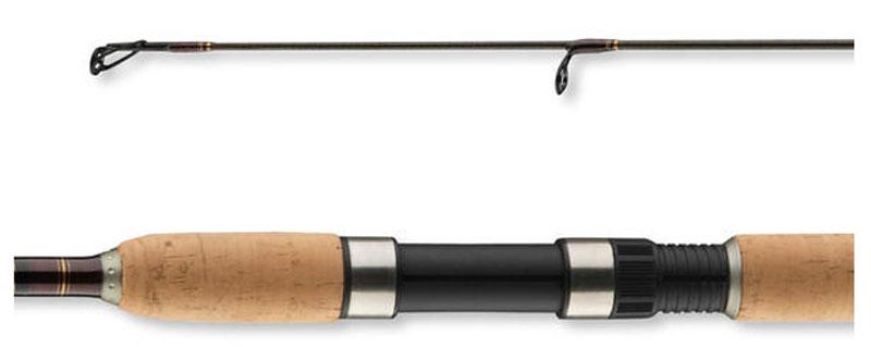 Спиннинг штекерный Daiwa Exceler Jigger, 2,4 м, 5-25 гBP-001 BKКлассические, чувствительные удилища для джиговой ловлиоснащены чувствительной вершинкой для максимального контролямягких пластиковых приманок и воблеров. Прочный бланк обладаетдостаточным потенциалом для вываживания любой рыбы. Оснащеныкольцами на одной лапке.