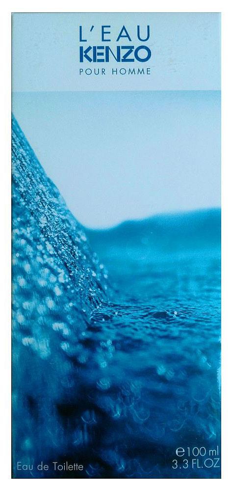 Kenzo Туалетная вода LEau Par Kenzo Pour Homme, 100 мл20827Мужской аромат Kenzo LEau Par Kenzo Pour Homme - это прозрачная свежесть и легкое прохладное дыхание водной стихии. Освежающий и гармоничный аромат начинается с тонких озоновых ноток, смешанных с искрящимся аккордом экзотического апельсина юзу. Классификация аромата : ароматический. Пирамида аромата : Верхние ноты: озоновые нотки, юзу. Ноты сердца: водяной перец, лотос. Ноты шлейфа: зеленый перец, белый мускус. Ключевые слова Живой, мужественный, прохладный, свежий! Туалетная вода - один из самых популярных видов парфюмерной продукции. Туалетная вода содержит 4-10% парфюмерного экстракта. Главные достоинства данного типа продукции заключаются в доступной цене, разнообразии форматов (как правило, 30, 50, 75, 100 мл), удобстве использования (чаще всего - спрей). Идеальна для дневного использования. Товар сертифицирован.