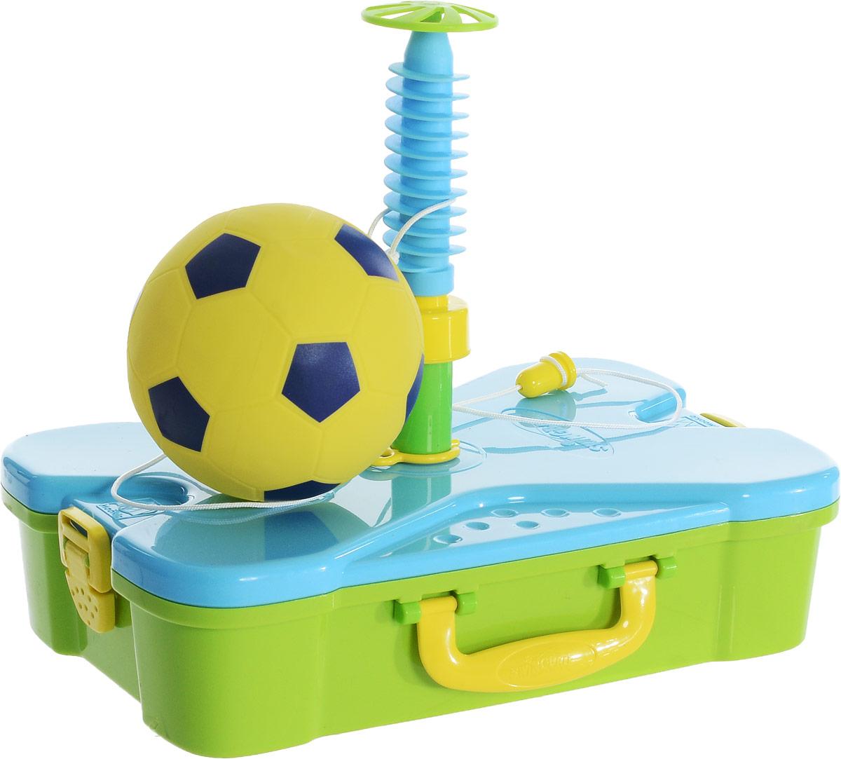 Mookie Игровой набор Веселый футбол 7260