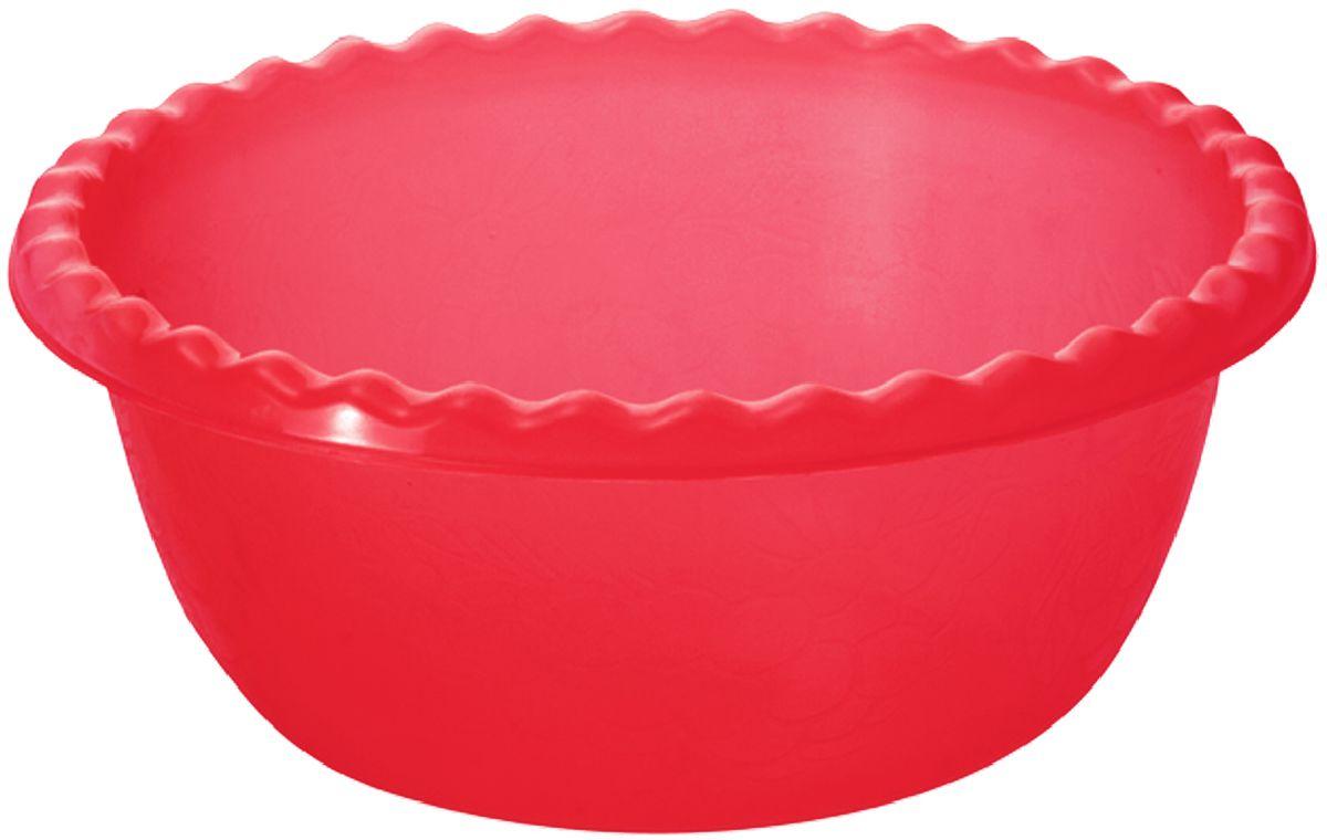 Миска Plastic Centre Фазенда, цвет: малиновый, 6 лПЦ2340МЛПРНаш многофункциональный салатник прекрасно подходит как для приготовления, так и для подачи различных блюд на стол. Классический дизайн порадует хозяйку.