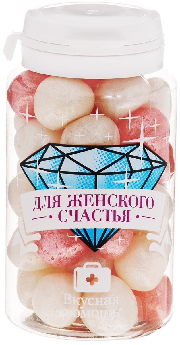 """Конфеты Вкусная помощь """"Для женского счастья"""", 150 мл 00-00000043"""
