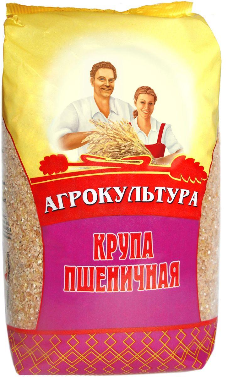Агрокультура пшеничная крупа, 600 г18429Пшеничная крупа Агрокультура - это нежная крупа мягких сортов. Традиционно пшеничную крупу используют для приготовления запеканок, биточков, каш. Пшеничная крупа — это идеальный источник энергии, в ней содержатся растительные белки, углеводы, большое количество клетчатки, а также минеральные вещества и витамины.