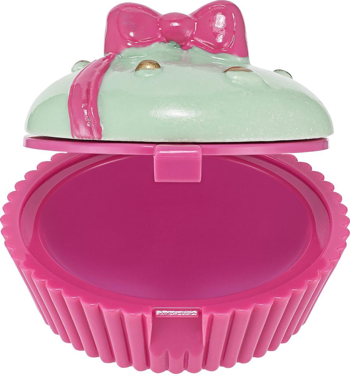 Holika Holika Бальзам для губ Дессерт тайм, тон 02, розовое пирожное, 7 гБ330416644 Holika Holika Dessert Time Lip Balm AD02 (Pink Cup Cake) Бальзам для губ Время десерта (Розовое пирожное).