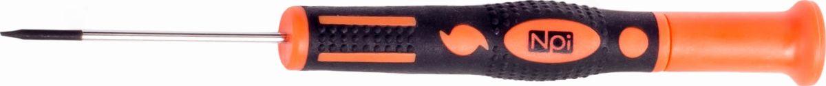 Отвертка шлицевая NPI CrMo, для точных работ, SL 2.0 x 50 мм30082Отвертка шлицевая д/точных работ NPI SL 2.0x50мм CrMo. Отвертка шлицевая. Для точных работ. Длина шлица 2 мм. Длина жала 50 мм. Изготовлена из высокопрочной хром-молибден-ванадиевой стали. Магнитный наконечник. Эргономичная рукоятка.