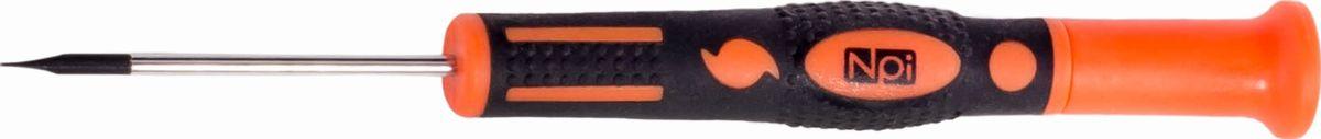 Отвертка шлицевая NPI CrMo, для точных работ, SL 2.5 x 50 мм30083Отвертка шлицевая д/точных работ SL NPI 2.5x50мм CrMo. Отвертка шлицевая. Для точных работ. Длина шлица 2,5 мм. Длина жала 50 мм. Изготовлена из высокопрочной хром-молибден-ванадиевой стали. Магнитный наконечник. Эргономичная рукоятка.