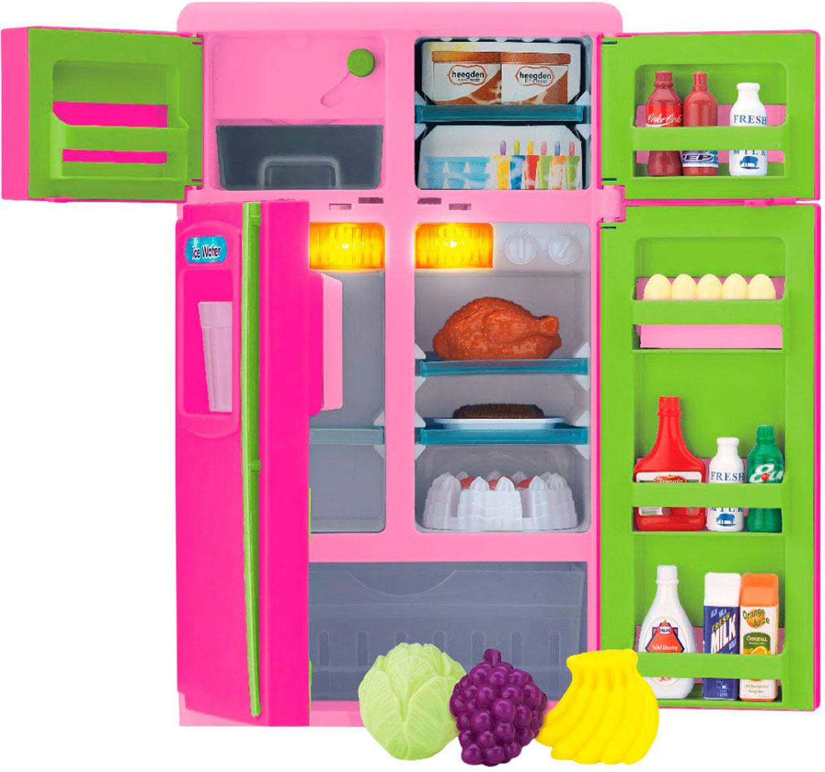 Keenway Игрушечный холодильник холодильник