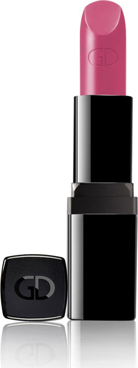 Ga-de Губная Помада True Color №240, 4,2 гр1301207Увлажняющая помада с текстурой от легкой перламутровой до средней глянцевой. Увлажняет и защищает от вредного воздействия окружающей среды и солнца. Гиалуроновая кислота в микросферах обеспечивает интенсивное длительное увлажнение кожи губ. Содержит витамин Е – антиоксидант.