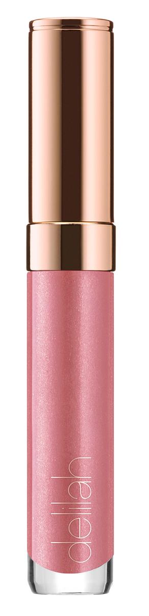 Delilah Блеск для губ тон Ballerina, 6,5 мл002722Colour Gloss – это увлажняющий блеск для губ с глянцевым финишем. Блеск отличается высокой стойкостью без липкости. В состав входит витамин Е и смягчающие масла для питания и защиты кожи губ. Блеск также содержит растительный клеточный активатор, полученный из оливы и жожоба, который омолаживает и регенерирует кожу. Блеск имеет легкий ягодный вкус.