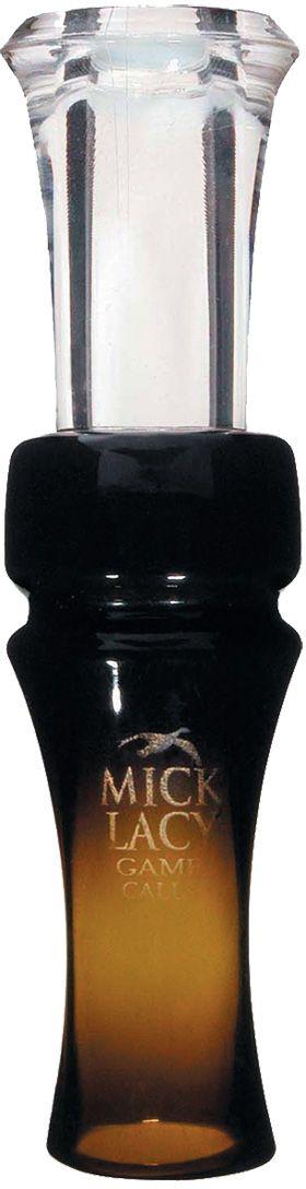 Манок Mick Lacy на нырковых утокML28Манок акриловый Mick Lacy на нырковых уток. Арт. ML28 Манок классический (духовой) для охоты на нырковых уток Mick Lacy. Реалистичный звук. Воспроизводит звуки одиночных уток и птиц на кормежке. Одинарный лепесток резонатора (язычок). Подходит для приманивания красноголовых нырков, морской чернети и многих других нырковых уток. С помощью этого манка легко имитируются звуки большинства видов нырковых уток. Материал вставки и мундштука – акрил. Изделие выточено из цельной заготовки. Водостойкая конструкция. Резиновое уплотнительное кольцо. Материал изготовления: акрил Цвет: зеленый Подвес в комплекте: нет Вес манка без упаковки: 35 г Вес манка с упаковкой: 70 г Длина манка: 11,3 см Размер упаковки (ДхШхВ): 18х12х4