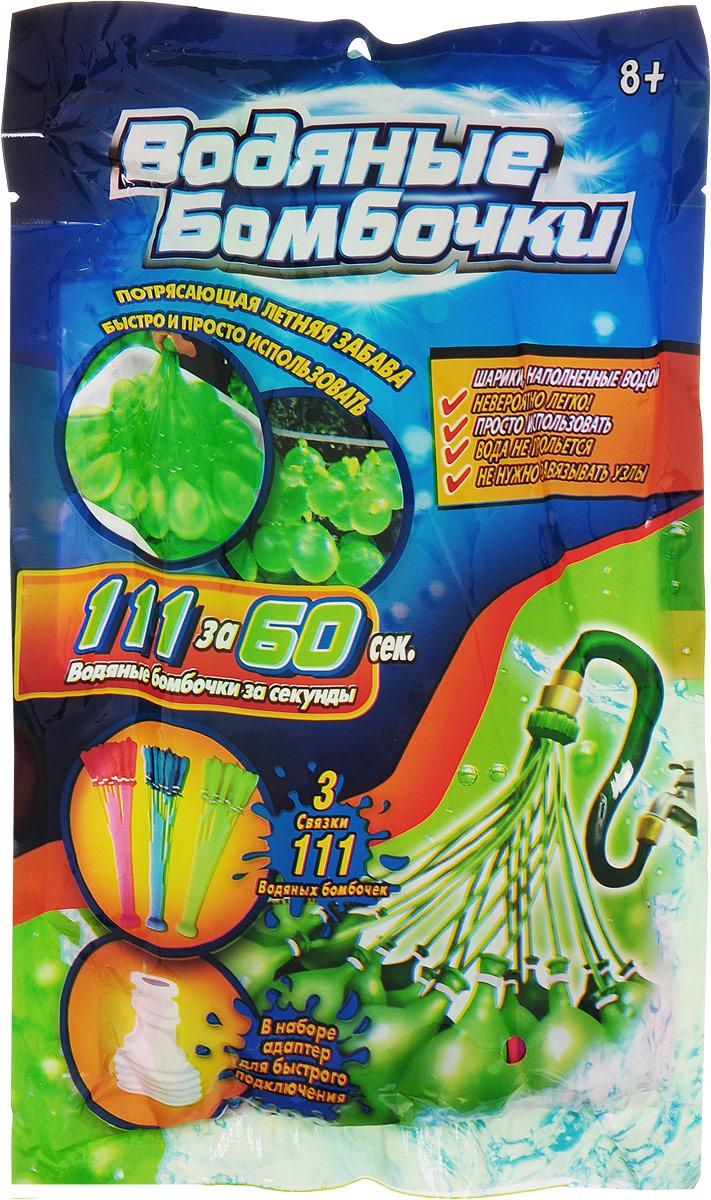 Junfa Toys Игровой набор Водяные бомбочки V21-A