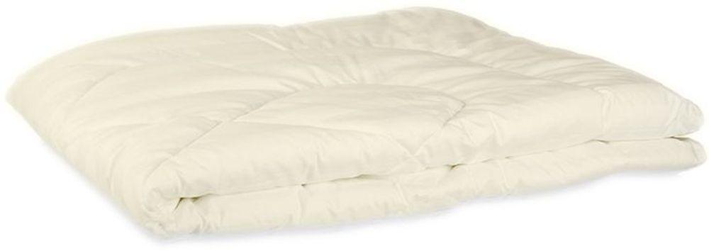 Сонный гномик Одеяло детское цвет белый 060060Одеяло Сонный гномик для кроватки новорожденного малыша станет прекрасным подарком для мамы и ребенка.