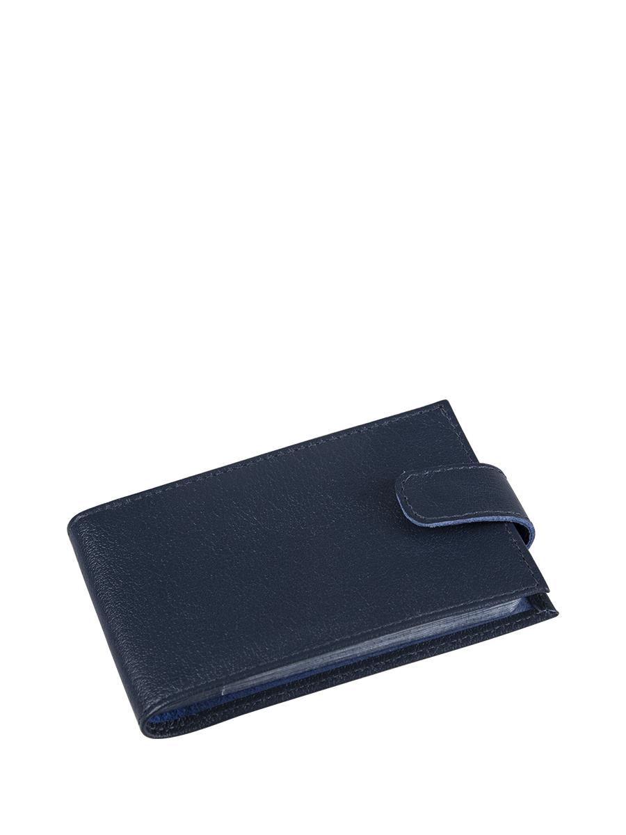Визитница мужская Befler Грейд, цвет: темно-синий. V.31.-9V.31.-9Визитница из коллекции «Грейд» выполнена из натуральной кожи и оформлена тиснением с названием бренда. На внутреннем развороте 2 кармана из прозрачного пластика. Внутренний блок на 40 визитных и 20 кредитных карт.