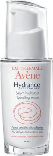 Avene Увлажняющая сыворотка для лица Hydrance 30 млFS-00897Очень обезвоженная чувствительная кожа, испытывающая чувство стянутости и дискомфорта. Морщинки, вызванные обезвоживанием.Свойства: • Сыворотка содержит Термальную воду Av?ne в высокой концентрации, обеспечивает коже оптимальный уровень увлажнения и интенсивно успокаивает кожу.• Термальная вода Av?ne заключенная в липосомы, оказывает целенаправленное воздействие на клетки в течение длительного времени.• Регулирует уровень увлажненности* и удерживает Термальную воду Av?ne в поверхностных слоях кожи благодаря гелеобразной 3D формуле.• Сыворотка устраняет ощущение дискомфорта, успокаивает кожу и снимает раздражение, за счет входящей состав термальной воды Avenе.Результат: ощущения легкости и комфорта сразу после нанесения. Кожа становится шелковистой и мягкой на ощупь. Кожа интенсивно и надолго увлажнена. Морщинки, вызванные обезвоживанием кожи, разглаживаются.* Верхние слои кожи