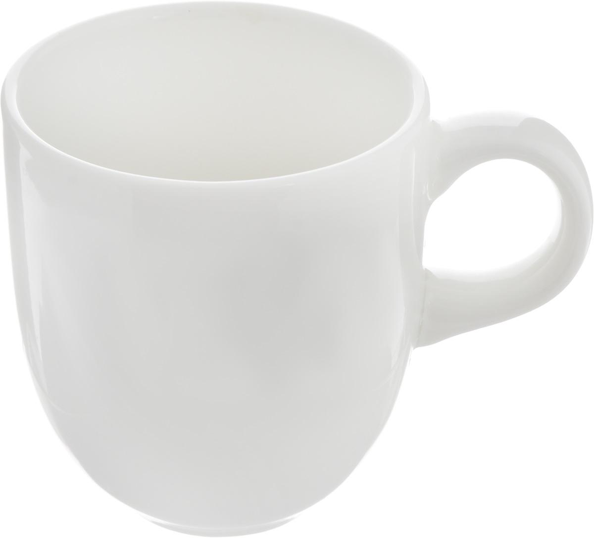 Чашка кофейная Ariane Коуп, 90 млAVCARN44009Кофейная чашка Ariane Коуп изготовлена из высококачественного фарфора с глазурованным покрытием. Приятный глазу дизайн и отменное качество чашки будут долго радовать вас. Чашка Ariane Коуп украсит сервировку вашего стола и подчеркнет прекрасный вкус хозяина. Можно мыть в посудомоечной машине и использовать в микроволновой печи. Диаметр чашки (по верхнему краю): 5,5 см. Высота соусника: 6,5 см.