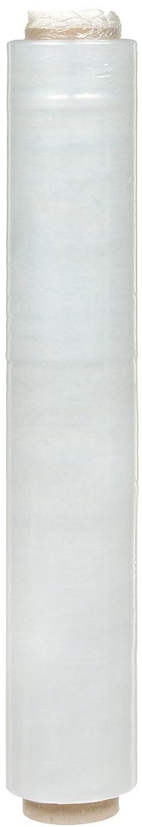 Стретч-пленка защитная Камские Поляны, для ручной намотки, толщина 17 мкм, ширина 45 смСТР04711Стретч-пленка Камские Поляны - растягивающаяся пластиковая пленка, служащая для упаковки каких-либо товаров или грузов. Пленка предназначена для ручной намотки. Толщина пленки: 17 мкм. Ширина пленки: 45 см.