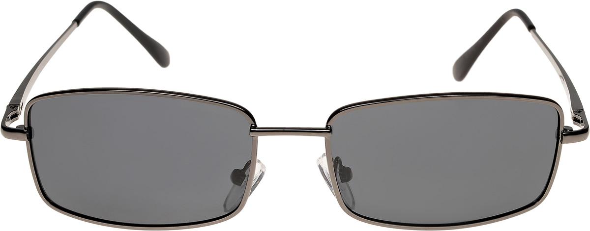 Очки солнцезащитные мужские Vittorio Richi, цвет: черный. ОСA-11/17fBM8434-58AEОчки солнцезащитные Vittorio Richi это знаменитое итальянское качество и традиционно изысканный дизайн.