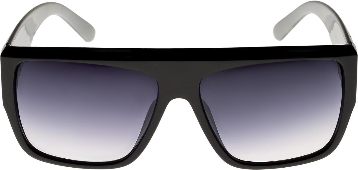 Очки солнцезащитные женские Vittorio Richi, цвет: черный. ОС1305c7/17fTL-49-PJОчки солнцезащитные Vittorio Richi это знаменитое итальянское качество и традиционно изысканный дизайн.