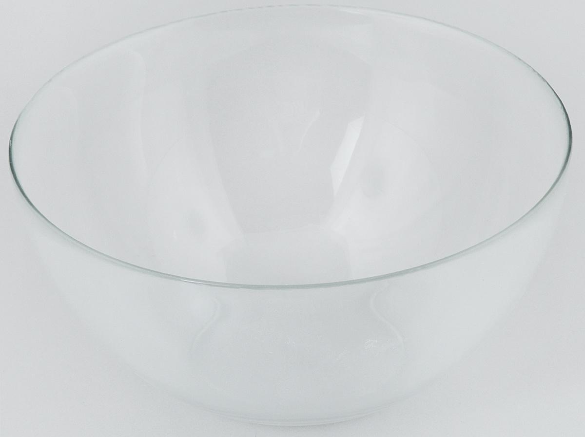 Миска Tescoma Giro, диаметр 12 см389212Миска Tescoma Giro выполнена из высококачественного стекла и предназначена для подачи салатов и других блюд. Изделие сочетает в себе изысканный дизайн с максимальной функциональностью. Она прекрасно впишется в интерьер вашей кухни и станет достойным дополнением к кухонному инвентарю. Миска Tescoma Giro подчеркнет прекрасный вкус хозяйки и станет отличным подарком. Можно использовать в СВЧ и мыть в посудомоечной машине. Диаметр миски (по верхнему краю): 12 см. Высота стенки: 6 см.