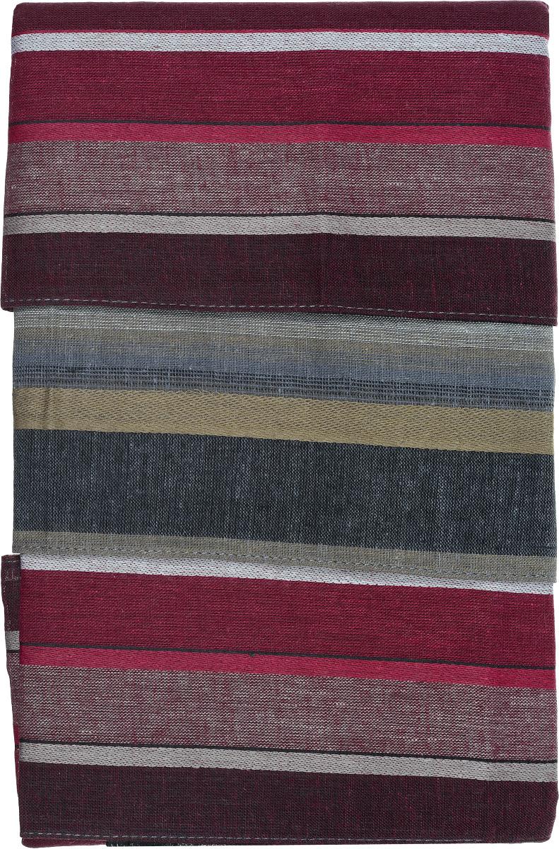 Платок носовой мужской Zlata Korunka, цвет: красный, серый, коричневый. 45430-6-10. Размер 38 х 38 см, 6 шт45430-6-10Носовой платок Zlata Korunka изготовлен из высококачественного натурального хлопка, благодаря чему приятен в использовании, хорошо стирается, не садится и отлично впитывает влагу. Практичный носовой платок будет незаменим в повседневной жизни любого современного человека. Такой платок послужит стильным аксессуаром и подчеркнет ваше превосходное чувство вкуса. В комплекте 6 платков.
