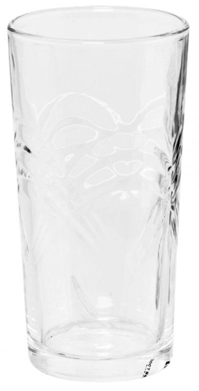 Кружка OSZ Сидней, 320 мл05C1255Стакан СИДНЕЙ 230мл высокий.Изготовлено из стекла.