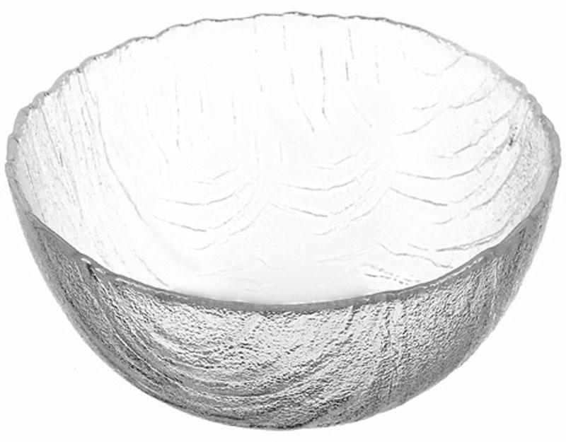 Салатник OSZ Вулкан, диаметр 13 см. 16C189316C1893Салатник ВУЛКАН 13см.Изготовлено из стекла.