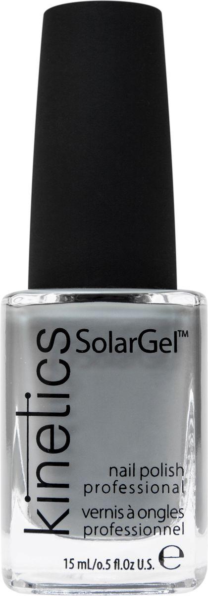 Kinetics Профессиональный лак SolarGel Polish, 15 мл, тон 3451301210Новое поколение профессиональных гелевых лаков для ногтей, которые наносятся как обычный лак, а выглядят как гель. Ультра модные и классические цвета, поражают своей стойкостью и разнообразием оттенков. Стойкость до 10 дней, не требует специальной сушки в UV/LED лампе. Рекомендуется использовать с верхним покрытием SolarGel Top Coat