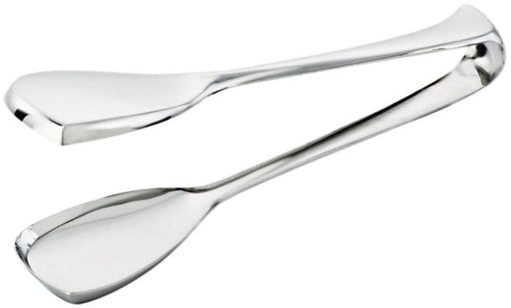 Щипцы Sambonet. 52550-6252550-62Итальянская компания «Sambonet» с 1856 года занимается производством посуды, столовых приборов и сервировки стола для европейских королевских представительств. Бренд «Sambonet» успешно продвигает свою продукцию на международном рынке, произведенным в традиционном классическом стиле, в духе современности, а также с «нотками» востока. Продукция бренда производится только из н стали высочайшего качества с последующим покрытием серебром по оригинальной запатентованной технологии компании, что делает продукцию невероятно гладкой и блестящей. Изделия марки «Sambonet» имеют идеальную обтекаемую форму, с минимальным количеством декора и дополнений, что делает ее практичной и удобной в использовании. Вилки, ложки, ножи, ведерки для льда, посуда для холодных и горячих напитков, вазы, чайники, соусники, предметы сервировки стола известного бренда «Sambonet , завоевавшие свою популярность в мире посуды, представлены в каталоге нашего интернет-магазина «ViPosuda». Зайдите к нам на страничку,...