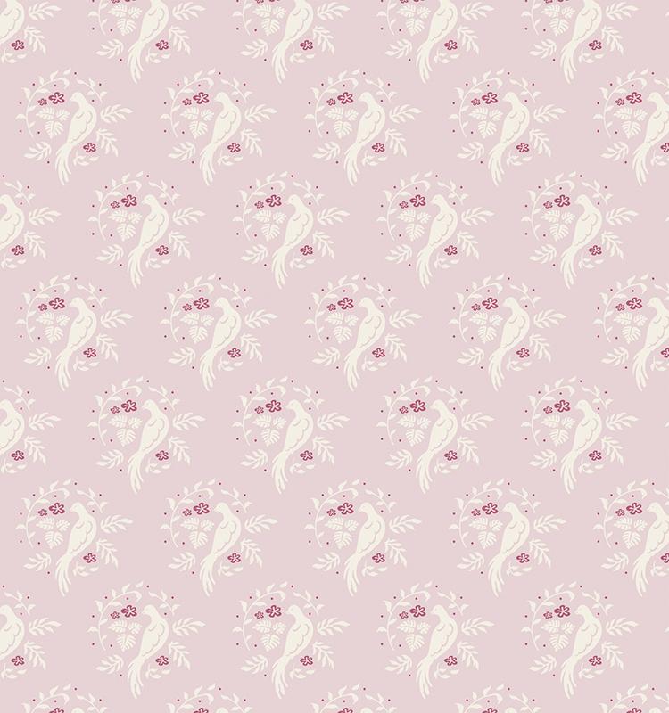 Ткань Tilda, 50 х 55 см. 210480679210480679Все ткани из одной коллекции прекрасно подходят друг другу и, конечно, идеальны для шитья кукол Тильда и всевозможных зверушек в ее стиле. 100% хлопок дает усадку примерно на 6-7%.