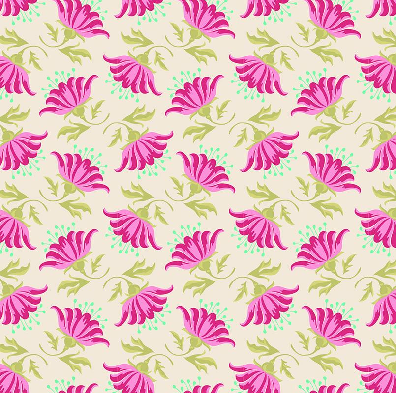 Ткань Tilda Painted Lily, 50 х 55 см. 210480890210480890Все ткани из одной коллекции прекрасно подходят друг другу и, конечно, идеальны для шитья кукол Тильда и всевозможных зверушек в ее стиле. 100% хлопок дает усадку примерно на 6-7%.