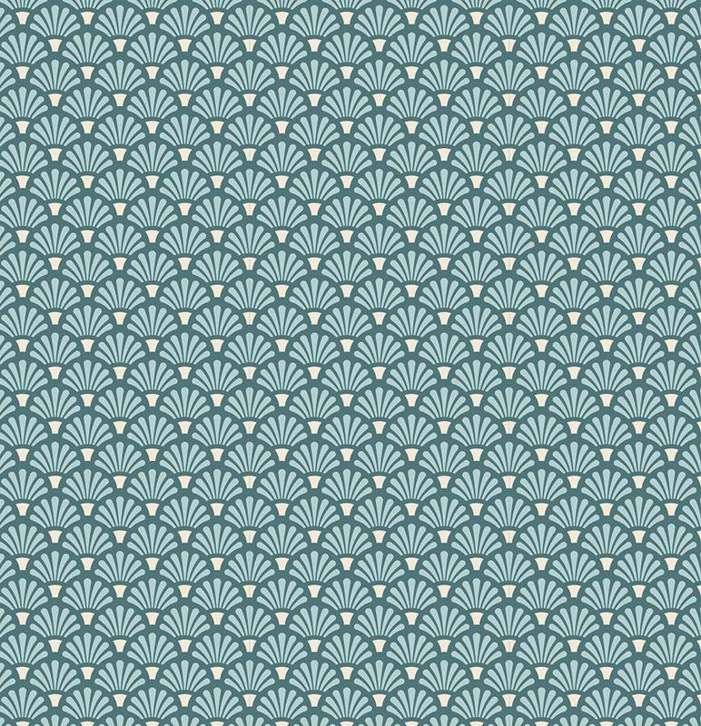 Ткань Tilda Flower Fan, 50 х 55 см. 210480897210480897Все ткани из одной коллекции прекрасно подходят друг другу и, конечно, идеальны для шитья кукол Тильда и всевозможных зверушек в ее стиле. 100% хлопок дает усадку примерно на 6-7%.