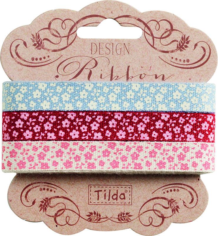 Набор лент Tilda. 210480962210480962Ленточки Tilda идеально подойдут для декора ваших творческих работ.