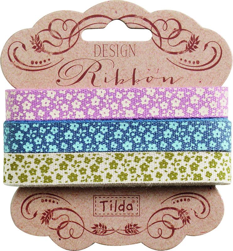 Набор лент Tilda. 210480963210480963Ленточки Tilda идеально подойдут для декора ваших творческих работ.